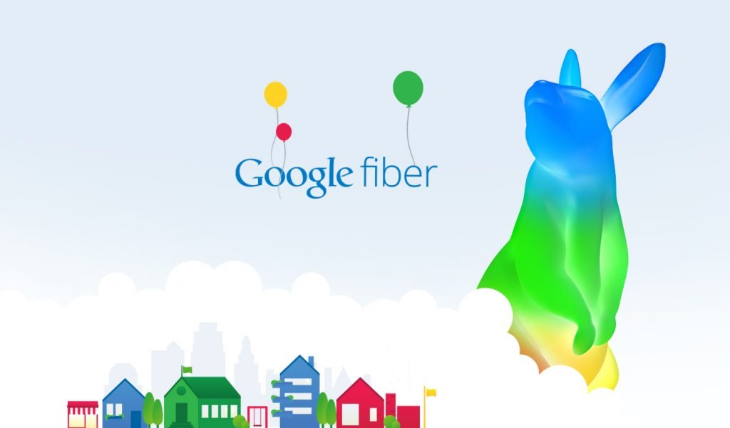 google fiber home security